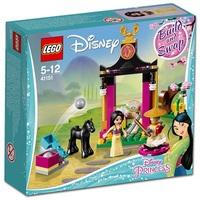 Lego Disney Princess 41151 Тренировка Мулан