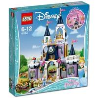 Lego Disney Princess 41154 Замок мечты Золушки