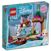 Lego Disney Princess 41155 Приключение Эльзы