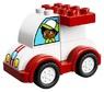 Lego Duplo 10860 Моя первая гоночная машина