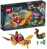 Lego Elves Побег Азари из леса гоблинов 41186
