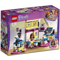 Lego Friends 41329 Комната Оливии