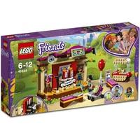 Lego Friends 41334 Спектакль Андреа