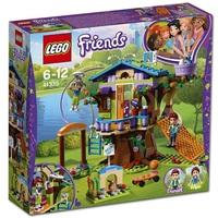 Lego Friends 41335 Домик Мии на дереве