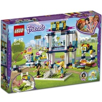 Lego Friends 41338 Спортивная арена для Стефани