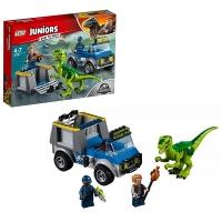 Лего 10757 Грузовик спасателей Lego Juniors