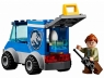 Lego 10758 Juniors Побег Тираннозавра