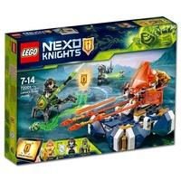 Lego Nexo Knights 72001 Летающая турнирная машина Ланса