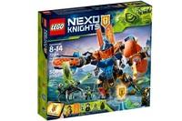 Lego Nexo Knights 72004 Решающая битва роботов