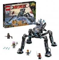 Lego Ninjago 70611 Водяной Робот