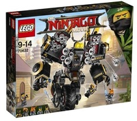 Lego Ninjago 70632 Робот землетрясений