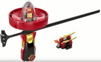 Lego Ninjago 70633 Кай-Мастер Кружитцу