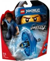 Lego Ninjago 70635 Джей-Мастер Кружитцу