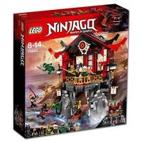Lego Ninjago 70643 Храм Воскрешения