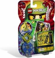 Lego Ninjago 9562 Лаша