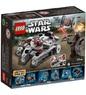 Lego Star Wars 75193 Сокол Тысячелетия