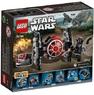 Lego Star Wars 75194 Истребитель СИД Первого Ордена