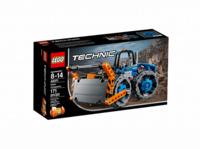 Lego Technic 42071 Трамбовочный бульдозер