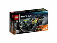 Lego Technic 42072 Бум!