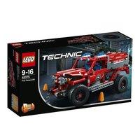 Lego Technic 42075 Пожарный внедорожник