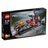Lego Technic 42076 Судно на воздушной подушке