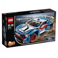 Lego Technic 42077 Раллийный автомобиль