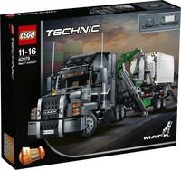Lego Technic 42078 Большой грузовой автомобиль