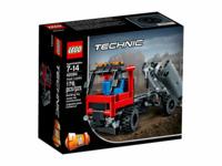 Lego Technic 42084 Погрузчик с крюком