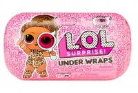 Кукла Лол Декодер 4 серия Lol Under Wraps