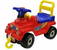 Машина-каталка Джип 4х4 Полесье арт 62796