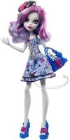 Кукла Monster High Катрин де Мяу Кораблекрушение DTV83