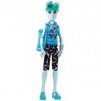 Кукла Monster High Гил Вебер Кораблекрушение DTV85