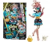 Кукла Monster High Рошель Гойл Кораблекрушение DTV89