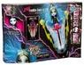 Игровой набор Monster High Комната перезарядки Фрэнки Штейн BJR46