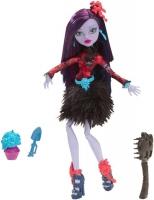 Кукла Monster High Джейн Булитл Мрак и Цветение