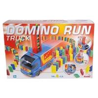 Набор Simba Домино с машинкой для их установки 10 6063208