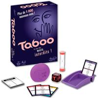 Настольная игра Hasbro Табу A4626