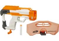 Бластер Nerf Hasbro Модулус Искусный Защитник B1536