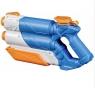 Бластер Nerf Hasbro Супер Сокер Твинтайд E0024