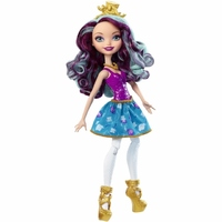Кукла Ever After High Мэдлин Хэттер бюджетная DMJ76