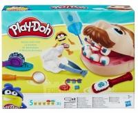 Play-Doh Набор пластилина Мистер Зубастик B5520