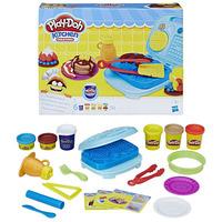 Play-Doh Игровой набор Сладкий завтрак B9739