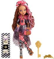 Кукла Ever After High Седар Вуд Несдержанная Весна CDM51