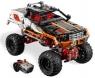 Lego Technic 9398 Внедорожник 4х4