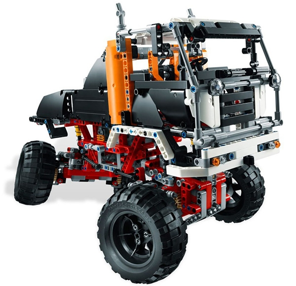 Lego technic 9398 купить