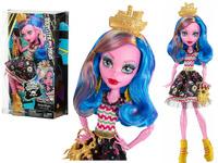 Кукла Monster High Гулиопа Джеллингтон Кораблекрушение FBP35
