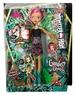 Кукла Monster High Триса Цветочная монстряшка FCV59