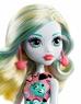 Кукла Monster High Лагуна Блю Эмодзи DVH20 Бюджетная