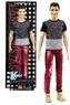 Кукла Барби Кен Barbie Fashionistas DWK47