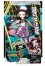 Кукла Monster High Дракулаура Кораблекрушение DTV90